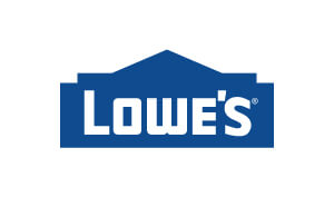 Andy Field Voice Artist Lowes Logo