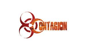 Andy Field Voice Artist Ontagion Logo